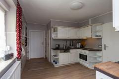 Apartment - Erde - Küche