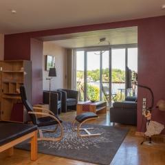 Apartment Erde - Wohn- & Esszimmer