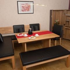 Apartment Erde - Essecke