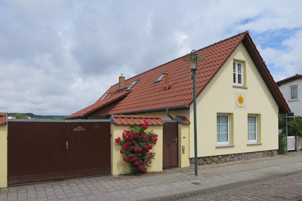 Zeitlos am Haussee - Strelitzer Straße, 17258 Feldberger Seenlandschaft